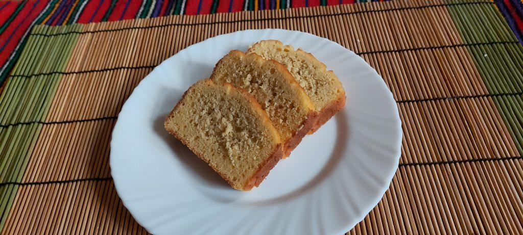 gluténmentes kenyér recept