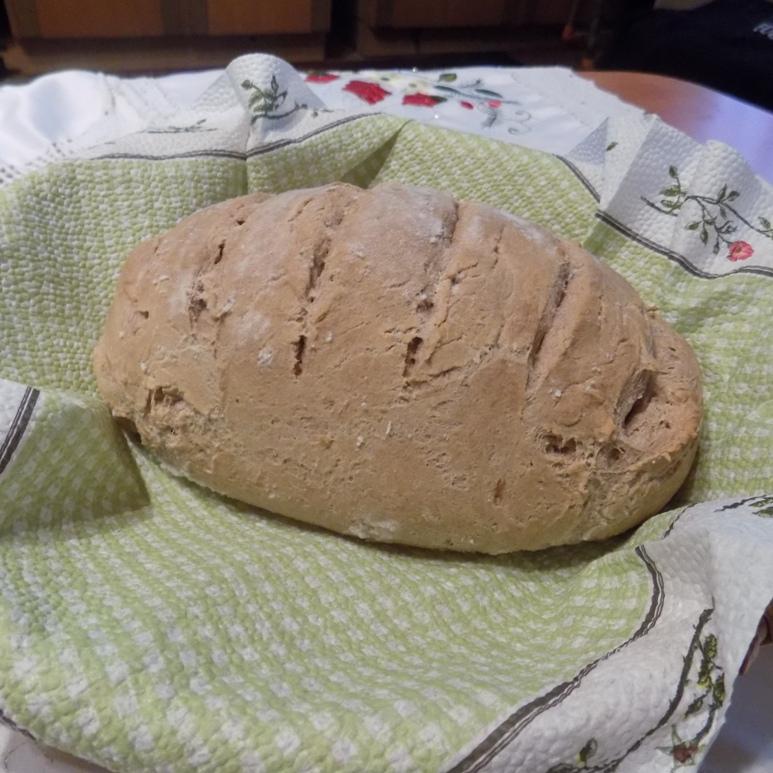 paleo kenyér recept