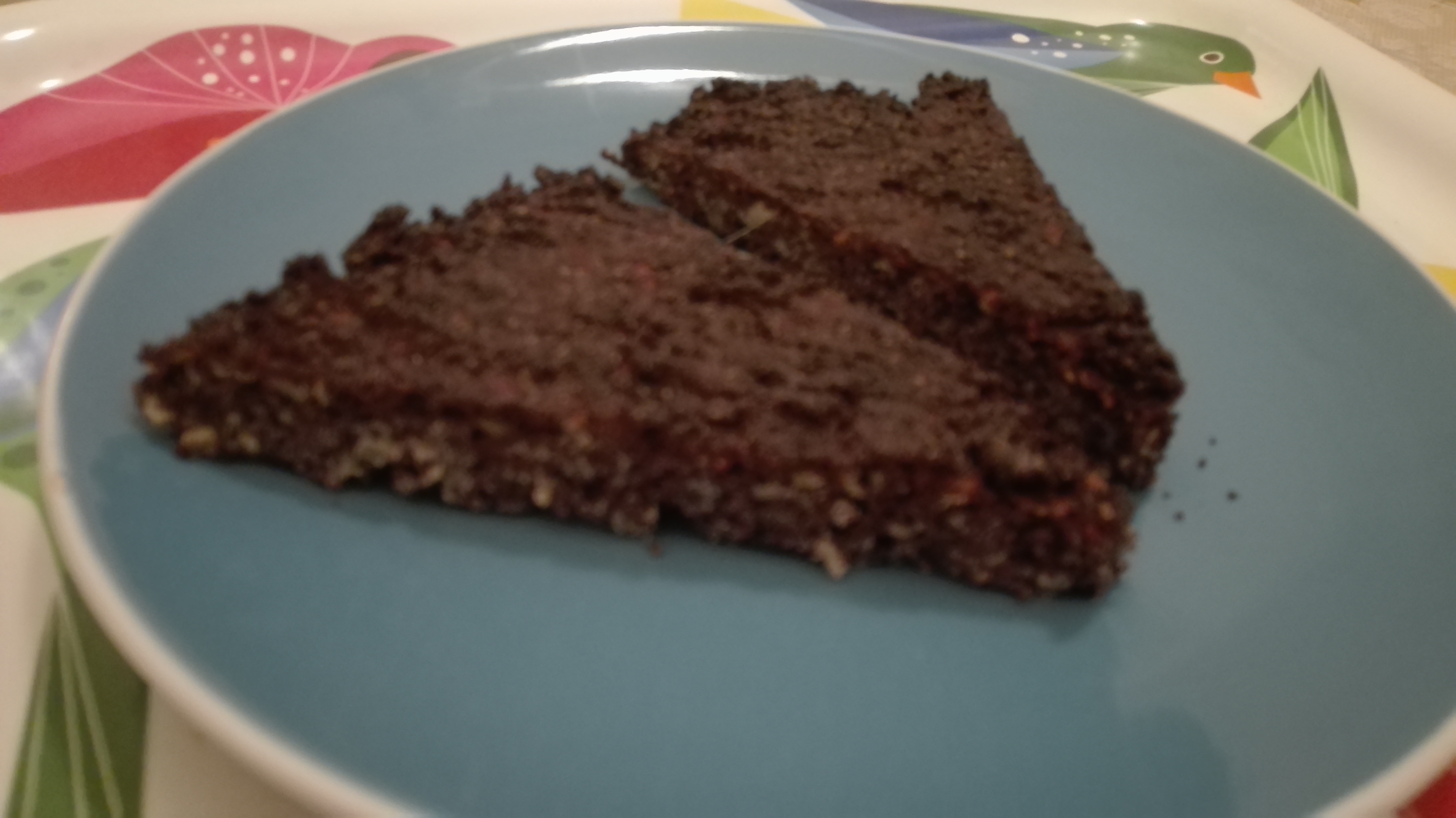 lisztmentes süti