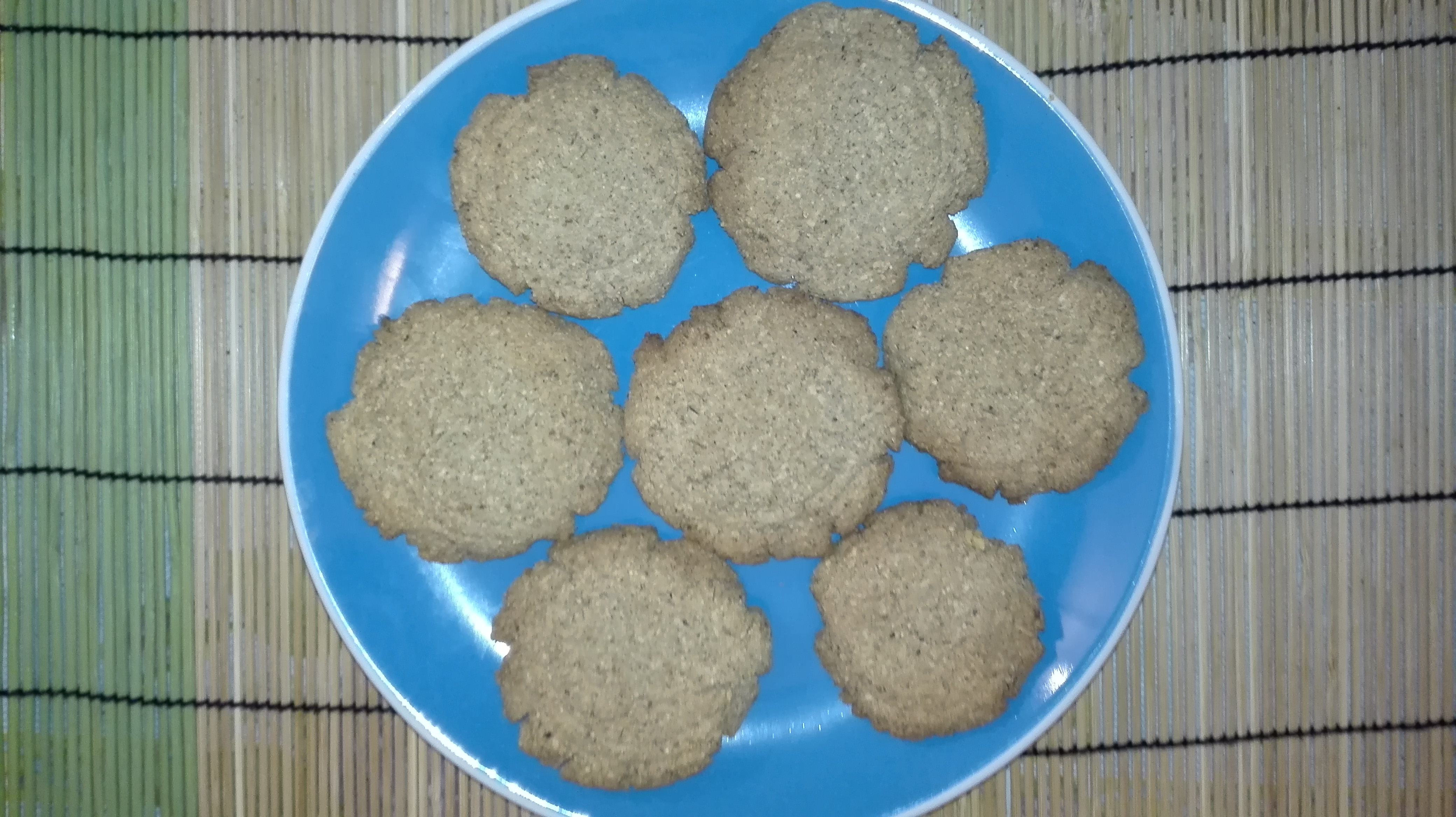 gluténmentes keksz