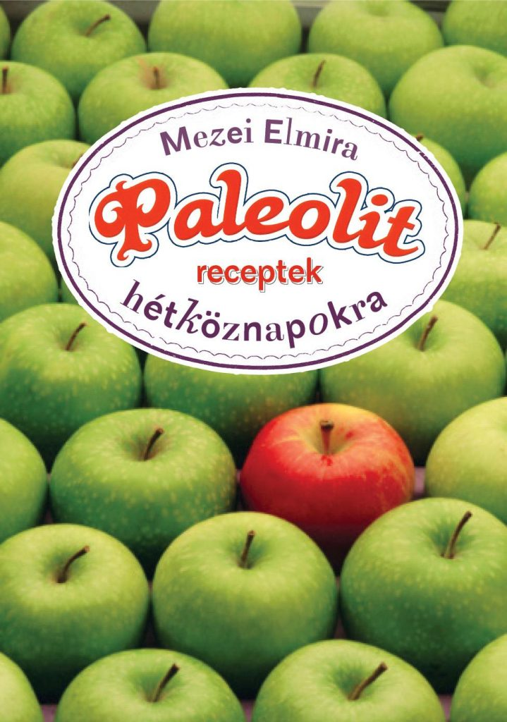 paleo receptek hétköznapokra