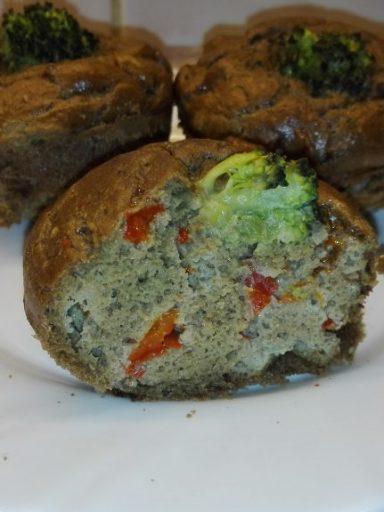 sós muffin