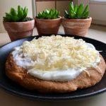 A legegyszerűbb totu recept (tojástúró)